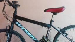 Bicicleta Aro 24 - 21 Marchas