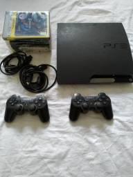 PS3 320 Gb