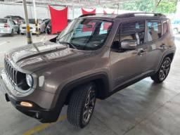 Jeep Renegade Longitude 2019 *40.000 km Rodados apenas* Muito Novo