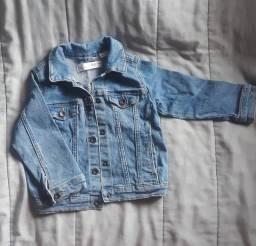 Jaqueta jeans Zara Baby