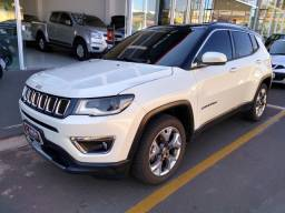 Jeep Compass Limited 2017 (Europa Motors)