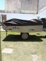 Título do anúncio: Barraca camping Star