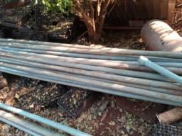 Título do anúncio: Cano PVC de irrigação 2 polegadas - São Carlos,SP