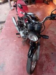 Fam 125c pedal