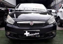 Fiat grand siena attrac. 1.4 evo 2013