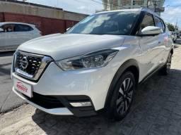 Nissan Kicks 1.6 SL 2017 Top de Linha Extra