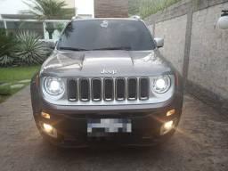 Jeep Renegade Limited flex