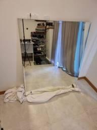 Espelho 1,0 por 1,20