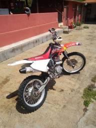 Crf 230 2011 com kit 240