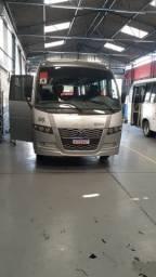 Micro ônibus Marcopolo W9 exwcutivo