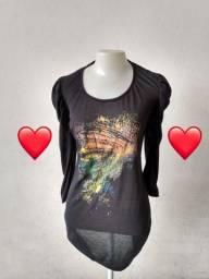 [IMPERDÍVEL] Camiseta Estilosa(M)