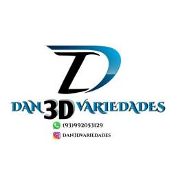 Dan 3D Variedades