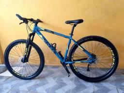 Bicicleta Sense Fun Evo 2021 aro 29