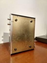 Processador Pioneer RG -2