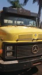 Título do anúncio: Caminhão Truck