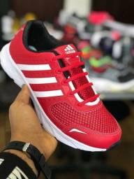 Vendo tênis Adidas e Nike ( 110 com entrega)