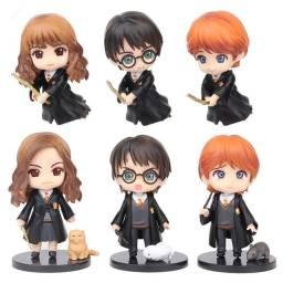Bonecos Harry Potter
