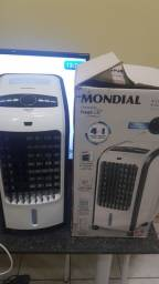 Climatizador Mondial  Fresh Air