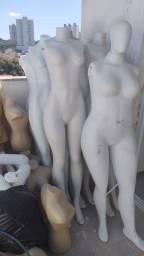 Título do anúncio: Manequins