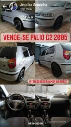 Fiat Palio G2 2005