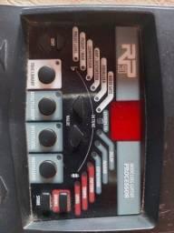 Pedaleira DigiTech RP90