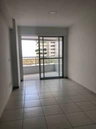 Apartamento para venda tem 67 metros quadrados com 2 quartos em Ponta D'Areia - São Luís -