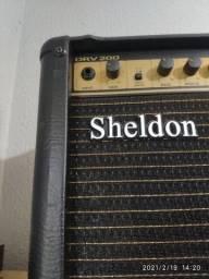 Caixa Sheldon bvr200