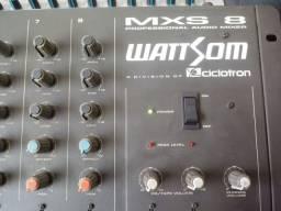 Mesa de som wattsom
