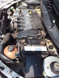 Título do anúncio: Vendo Peugeot ano 2004 carro em bom estado doc tudo em dia
