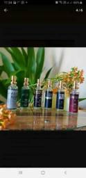 Perfume De Bolso Importado