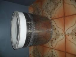 cesto inox de maquina de lavar brastemp 5 kg