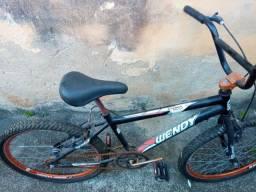 Título do anúncio: Bike, Caloi Wendy, aro 24.