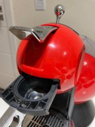 Cafeteira Nescafé Dolce Gusto Mellody Arno 220v Vermelha
