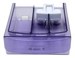 Lavadora eletrolux Ltd09