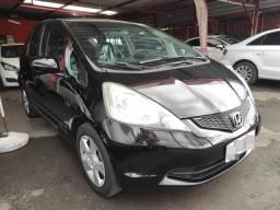 Honda fit 2009/2009 1.4 lx 16v flex 4p automático