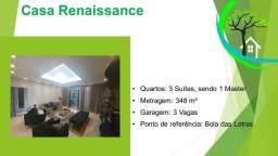 Título do anúncio: Casa Renaissance