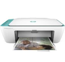 Título do anúncio: Impressora Multifuncional HP Deskje