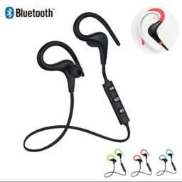 BT-1 Fone de ouvido Bluetooth Fone de ouvido sem fio Mini fone de ouvido estéreo
