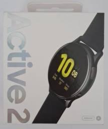 Título do anúncio: Samsung Galaxy Smartwatch Active 2