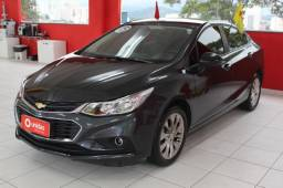 Cruze Lt At Turbo 1.4 - 2019