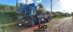 Scania P320 Carroceria Raridade