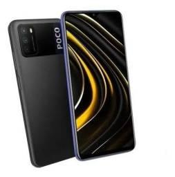 Smartphone Poco M3 128 GB Xiaomi (lacrado e com garantia)
