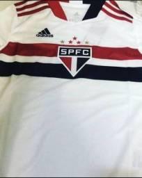 Camisa São Paulo 20/21