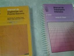 Livros de emergência