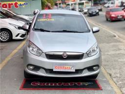 Fiat Grand Siena 1.4 Attractive 8v Flex 4p 2013 com GNV