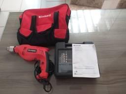 Furadeira Einhell TH-ID 1000