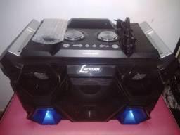 Caixa Lenoxx Bluetooth