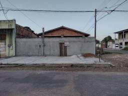 Casa no Brasil novo