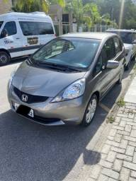 Honda Fit EX 2011/2011