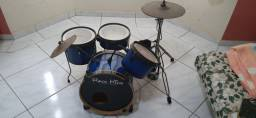 Bateria Usada Rock Kids